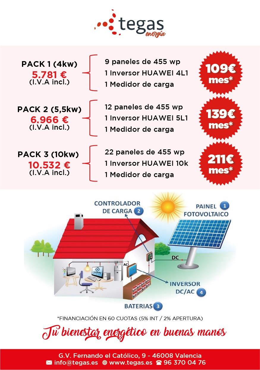 ofertas-paneles-fotovoltaicos-valencia